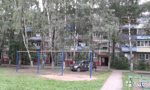 Наро-Фоминск, 4-х ком. кв. - Фото 2