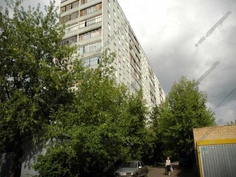 Продажа квартиры, м. Бибирево, Ул. Мурановская - Фото 3