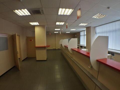 Помещение под банк 133 кв.м. в аренду у метро Проспект Вернадского - Фото 3