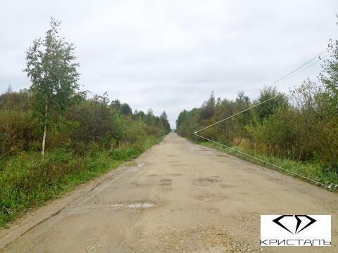 Земля промышленного Назначения, Малое Карлино, Ломоносовский район - Фото 3