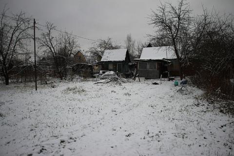 """6 соток мкр. Барыбино, СНТ """"Востец"""" - Фото 5"""