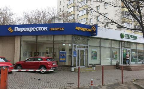 Продажа торгового помещения 607 кв.м. в ЦАО, Зацепский вал 4с2 - Фото 1
