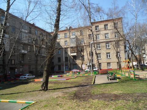 Продажа Комнаты метро Коломенская, ул. Нагатинская. д.25 - Фото 3
