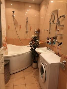 Продается шикарная 1-к. квартира 44 кв.м. у м. Гражданск - Фото 4