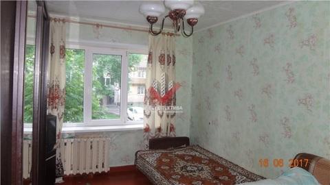 Продается 3 х ком квартира по адресу Борисоглебская 20 - Фото 5