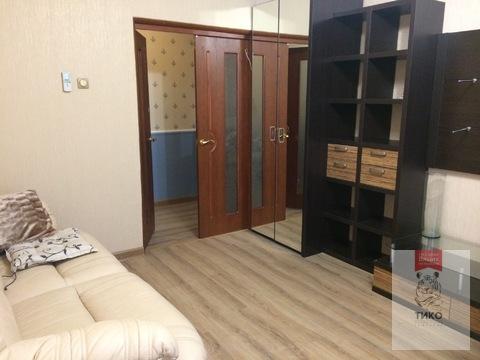 Квартира с мебелью и ремонтом в районе школы и станции - Фото 3
