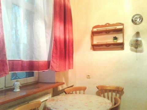 2-комнатная квартира на сутки метро Парк Победы - Фото 5