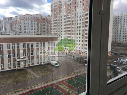 Продается 1-к Квартира ул. проспект Победы - Фото 4