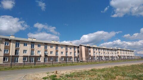 Продается 3х комн кв-ра ЖК Борисоглебское -2, дер Зверево, д 205 - Фото 2