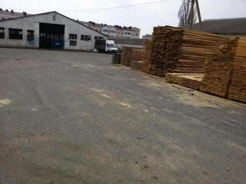Продажа производственного помещения, Стрелецкое, Белгородский район - Фото 3