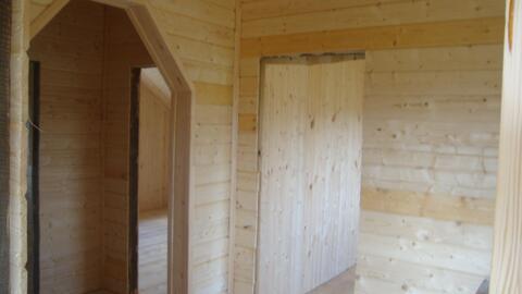 Ст Лазурный берег, 2х этажный деревянный коттедж 180м2, 56 км от МКАД - Фото 5