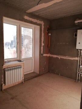Продается однокомнатная квартира в г.Александров, ул.Жулевод.5 - Фото 5