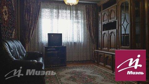 Продам 3-к квартиру, Москва г, Фестивальная улица 4 - Фото 1