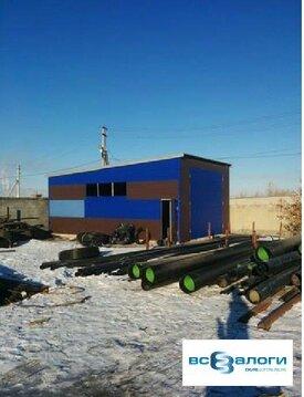 Продажа производственного помещения, Магнитогорск, Мостовой проезд. - Фото 1