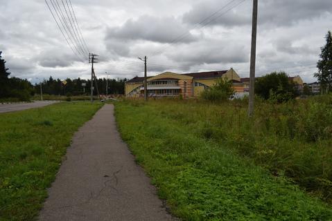 Земельный участок в г. Апрелевка - Фото 5