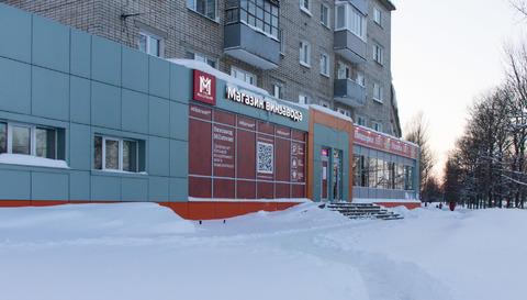 Перекресток дорог, Московский пр, 1 этаж, 77.9 м2 - Фото 3