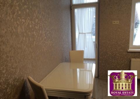 Сдам 2-х комнатную квартиру с евроремонтом в новострое в элитном район - Фото 4