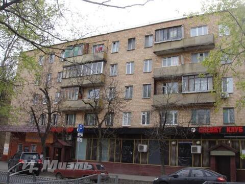 Продажа квартиры, м. Филевский парк, Ул. Минская - Фото 1