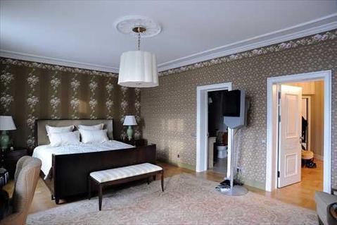 В аренду предлагается трехкомнатная квартира в евродоме. . - Фото 1