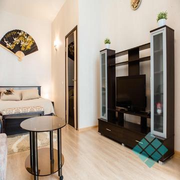 1-комнатная посуточно в новом доме с угловой ванной на Белинского, 15 - Фото 2