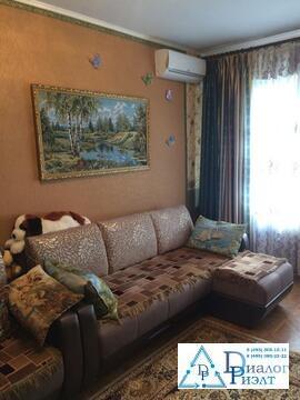 Продается уютная 2-комнатная квартира в районе Капотня - Фото 5