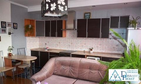 Комната в 2-й квартире Москве, Некрасовка Парк,20м авто до метро Выхино - Фото 4