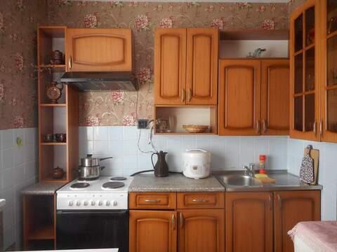 Аренда: 1 комн. квартира, 40 кв.м, Ульяновск - Фото 5