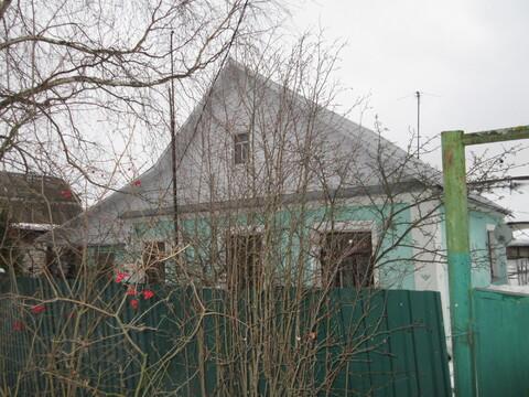 Продам дом в черте города Клин, все коммуникации, срочно - Фото 1