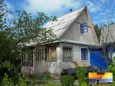 Отличное предложение! Уютный дом в Лебедевке - Фото 3