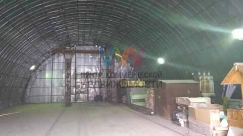 Аренда производственного помещения, Уфа, Ул. Центральная - Фото 5