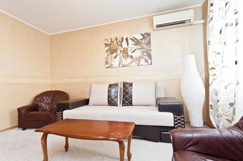 1-комнатная квартира улица Оганова - Фото 1
