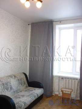 Продажа комнаты, м. Нарвская, Ул. Балтийская - Фото 5