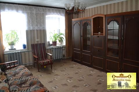 Пpoдаётся 3х комнатная квартира ул.Ильинская Слобода д.5 - Фото 2
