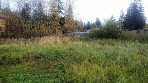 Участок для строительства у озера - Фото 2