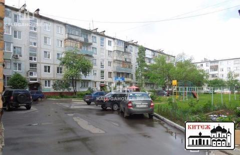 Продается однокомнатная квартира на ул. Дружбы - Фото 4