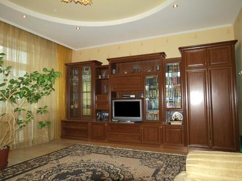 Четырехкомнатная меблированная квартира в районе 16 лицея - Фото 2