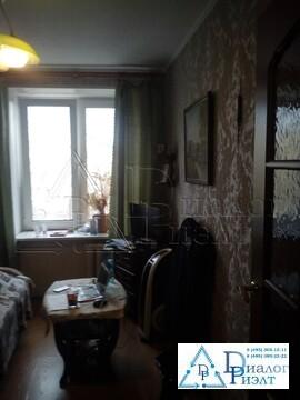 Продается двухкомнатная квартира в пешей доступности от метро - Фото 4
