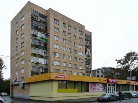 Продам 1 комн 32 кв м Николаева 15