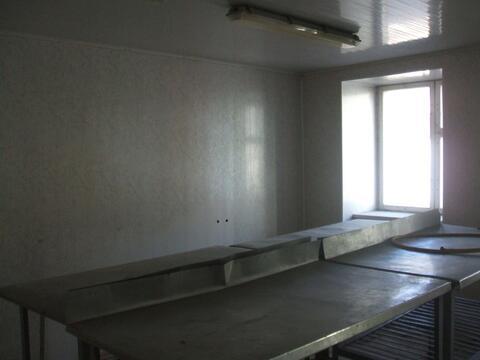 Сдается производственное помещение 1271 кв. м Столовая. - Фото 4