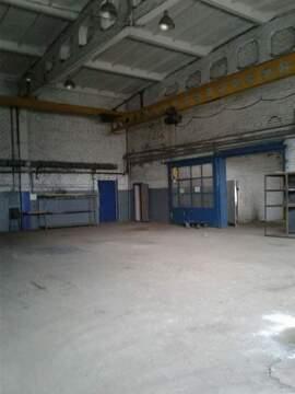 Производство в аренду 250 м2, Рязань - Фото 1
