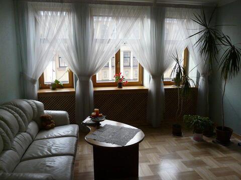 8 644 851 руб., Продажа квартиры, Купить квартиру Рига, Латвия по недорогой цене, ID объекта - 313137310 - Фото 1