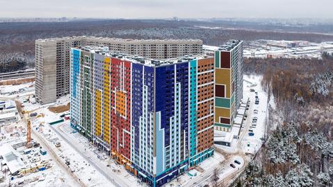 Продажа квартиры, м. Улица Скобелевская, Ул. Старокрымская - Фото 4