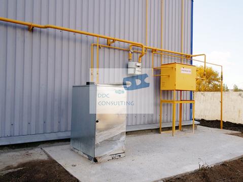 Отапливаемый капитальный склад 1260 кв.м. в г.Батайске - Фото 2