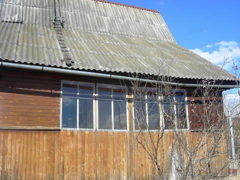 Продается дом в Новой Москве поселение Киевское , СНТ Бекасово - Фото 2