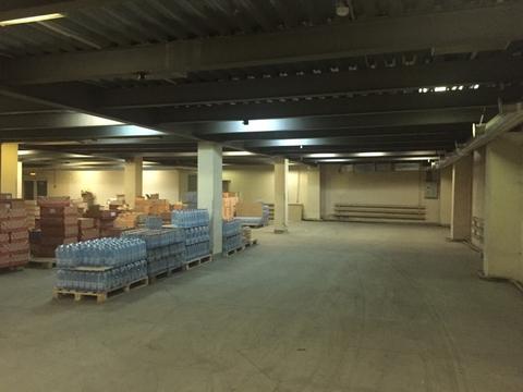 Продам склад на Мостостроевской - Фото 1