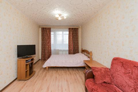 Квартира евро на сутки, недели ц.Сормова, Квартиры посуточно в Нижнем Новгороде, ID объекта - 301600232 - Фото 1