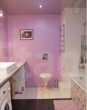 Продается 2-комнатная квартира 50.9 кв.м. на ул. Кубяка - Фото 4