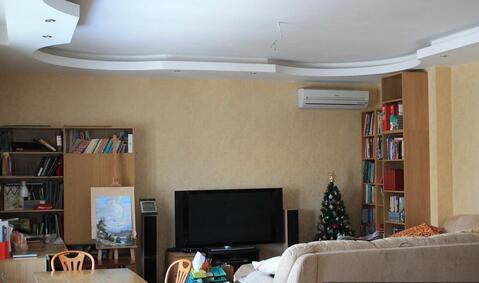Продаётся видовая 4-х комнатная квартира в доме 2005 года. - Фото 5