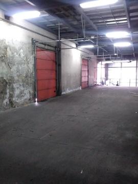 Производственное помещение 1680 кв.м,500 квт. - Фото 1