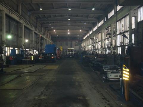 Сдаётся производственно-складское помещение 1250 м2 - Фото 1